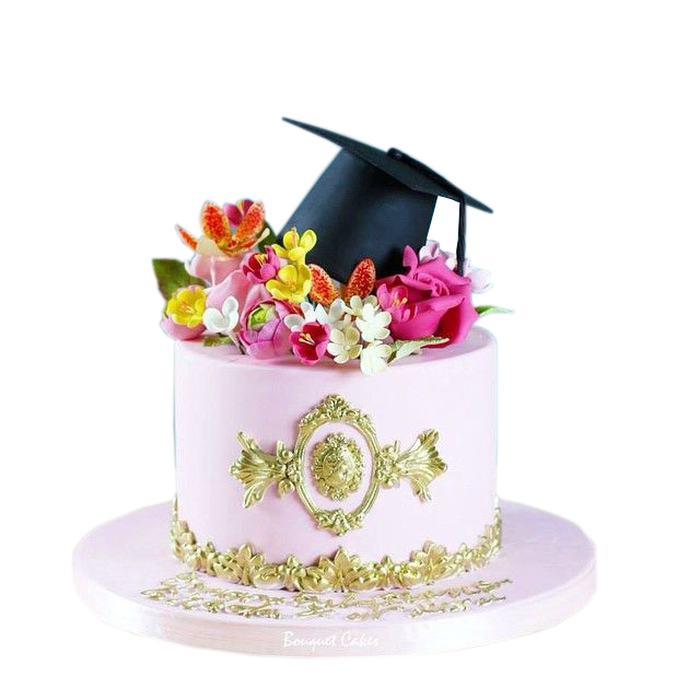 Graduation cakes to order for next day delivery in london
