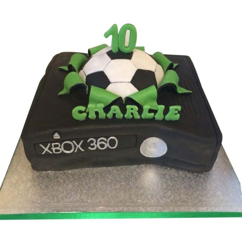 Xbox One Birthday Cakes