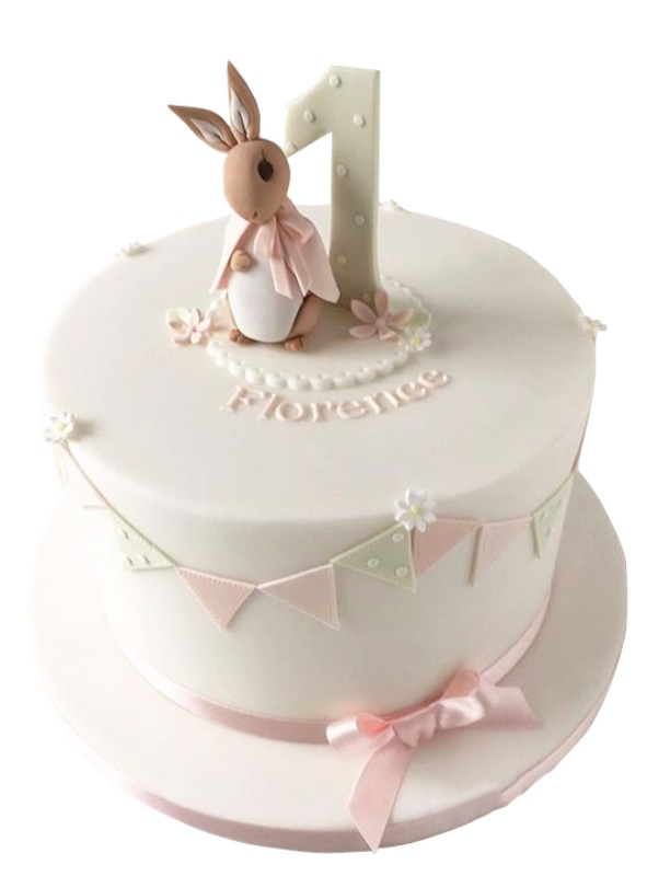 Peachy 1 Year Girls Birthday Cake Funny Birthday Cards Online Elaedamsfinfo