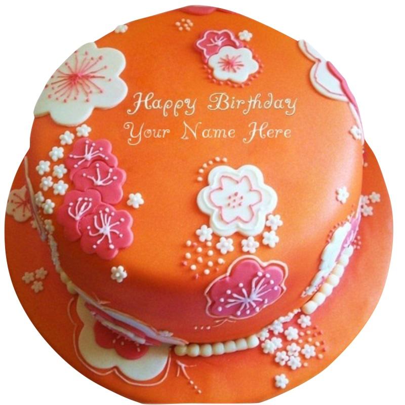 Miraculous Birthday Cake 45 Personalised Birthday Cards Paralily Jamesorg