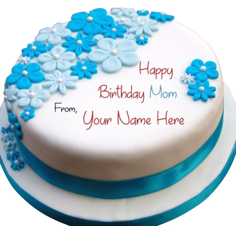 Strange Birthday Cakes For Mom Personalised Birthday Cards Veneteletsinfo