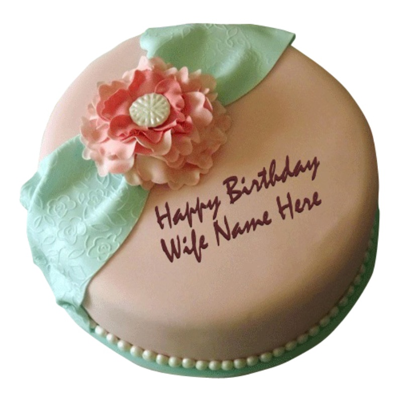 Stupendous Wife Birthday Cake Funny Birthday Cards Online Overcheapnameinfo