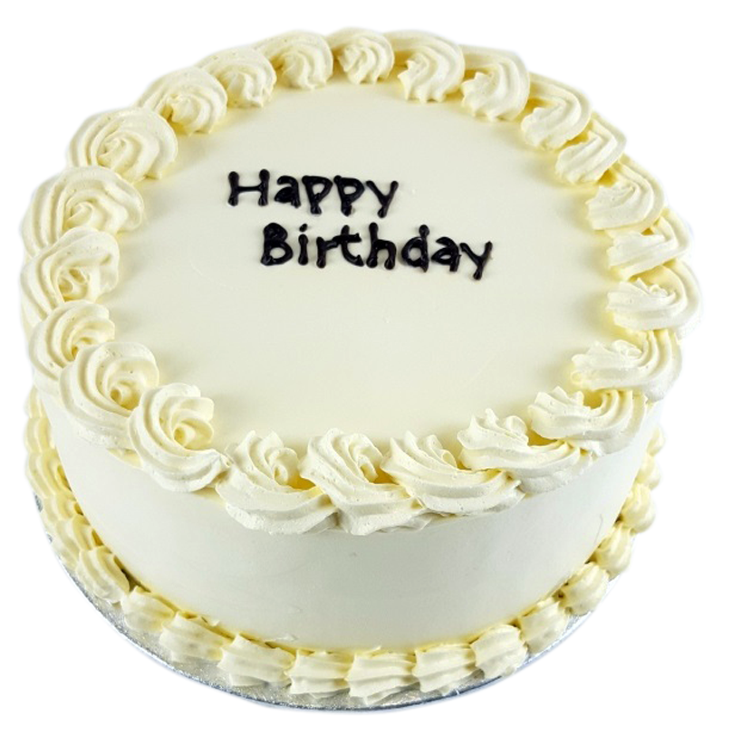 Cool Round Birthday Cake In White Funny Birthday Cards Online Barepcheapnameinfo